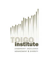 mark for TOIGO INSTITUTE LEADERSHIP EXCELLENCE ADVANCEMENT & DIVERSITY, trademark #85468320