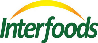 mark for INTERFOODS, trademark #85469127