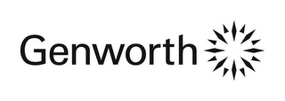 mark for GENWORTH, trademark #85469265