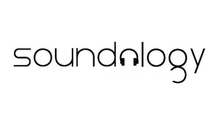 mark for SOUNDOLOGY, trademark #85469813