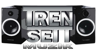 mark for TREN SETT MUZIK, trademark #85470030