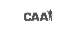mark for CAA, trademark #85471676