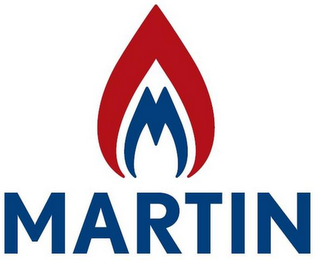 mark for MARTIN, trademark #85472006