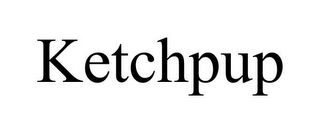 mark for KETCHPUP, trademark #85472447