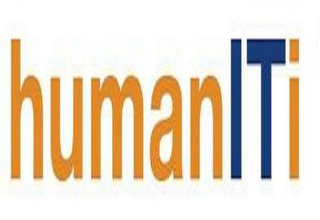 mark for HUMANITI, trademark #85472538
