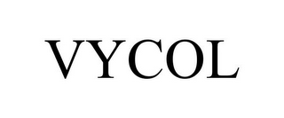 mark for VYCOL, trademark #85472551