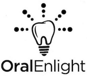 mark for ORALENLIGHT, trademark #85473272