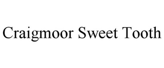 mark for CRAIGMOOR SWEET TOOTH, trademark #85473342