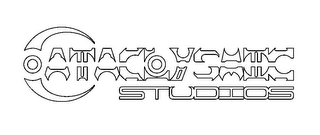 mark for CATACLYSMIC STUDIOS, trademark #85473595