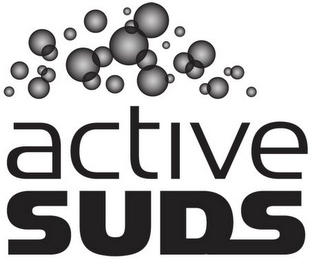 mark for ACTIVE SUDS, trademark #85473697
