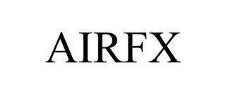 mark for AIRFX, trademark #85474257