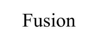 mark for FUSION, trademark #85474339