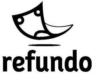 mark for REFUNDO, trademark #85474502