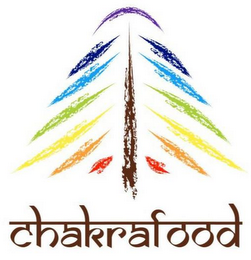 mark for CHAKRAFOOD, trademark #85474602