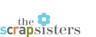 mark for THE SCRAPSISTERS, trademark #85474707
