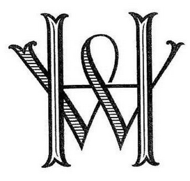 mark for H&W, trademark #85475116