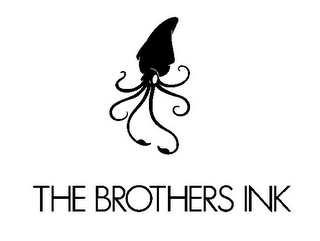 mark for THE BROTHERS INK, trademark #85475324