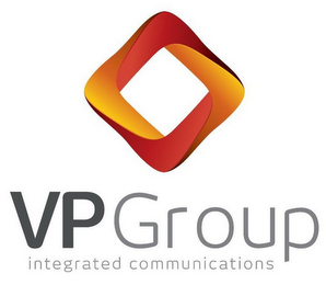 mark for VP GROUP INTEGRATED COMMUNICATIONS, trademark #85475502