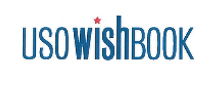 mark for USO WISHBOOK, trademark #85476207