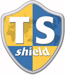 mark for T S SHIELD, trademark #85476262