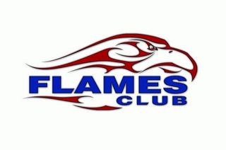 mark for FLAMES CLUB, trademark #85476616