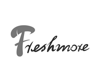 mark for FRESHMORE, trademark #85476741