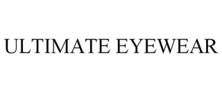 mark for ULTIMATE EYEWEAR, trademark #85477423