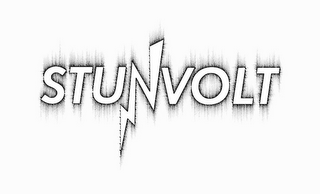 mark for STUNVOLT, trademark #85477452