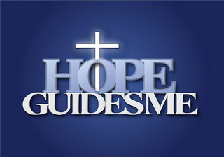 mark for HOPE GUIDES ME, trademark #85477711
