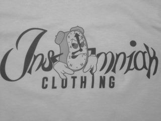 mark for INSOMNIAK CLOTHING, trademark #85478308