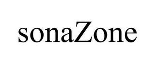 mark for SONAZONE, trademark #85478490