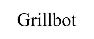mark for GRILLBOT, trademark #85478792