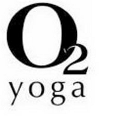 mark for O2 YOGA, trademark #85479857