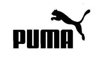 mark for PUMA, trademark #85479965