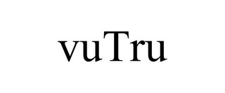 mark for VUTRU, trademark #85480878