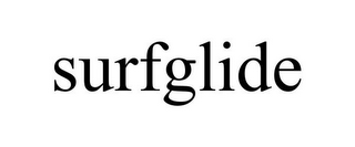 mark for SURFGLIDE, trademark #85480921