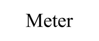 mark for METER, trademark #85481457