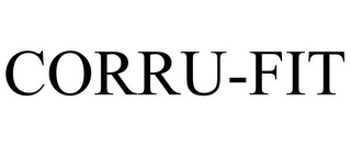 mark for CORRU-FIT, trademark #85481464