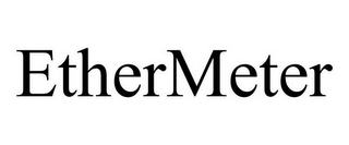 mark for ETHERMETER, trademark #85481609
