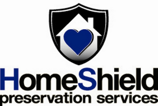 mark for HOMESHIELD PRESERVATION SERVICES, trademark #85481971