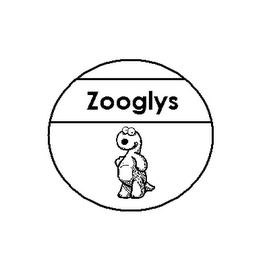 mark for ZOOGLYS, trademark #85482303