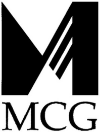 mark for M MCG, trademark #85482305