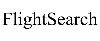 mark for FLIGHTSEARCH, trademark #85482528
