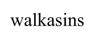mark for WALKASINS, trademark #85482868