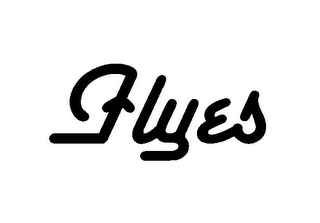 mark for FLYES, trademark #85483415