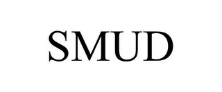 mark for SMUD, trademark #85483497