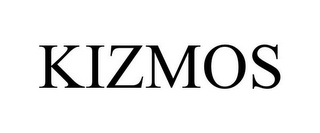 mark for KIZMOS, trademark #85484136
