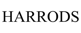 mark for HARRODS, trademark #85484411