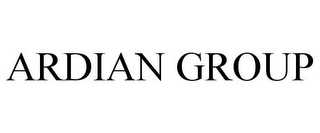 mark for ARDIAN GROUP, trademark #85485146