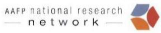 mark for AAFP NATIONAL RESEARCH NETWORK, trademark #85485203